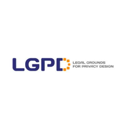 Instituto Legal Grounds for Privacy Design (LGPD)