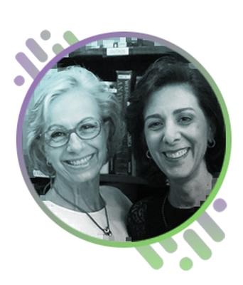 Mara Behlau e Marisa Barbara