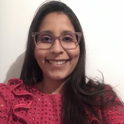 Daianny de Souza Silva