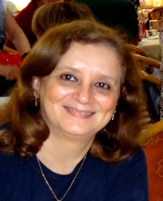 Dra. Sonia Regina Pires Rampazzo