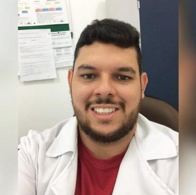 Dr. Osvaldo Pinto Neto