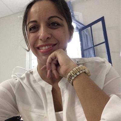 Luciana Badra