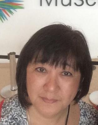Roseli Mieko Yamamoto Nomura