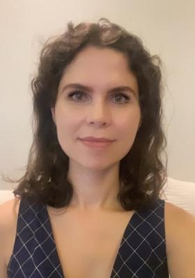Ana Carolina Costa Redondo