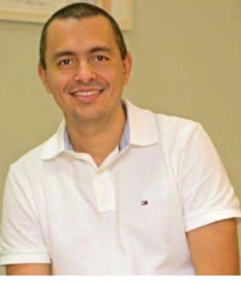 Dr.  Alisson José Bernardo