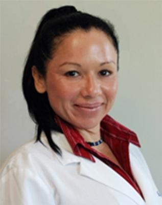 Ana V. Caceres, DVM