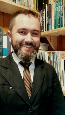 Tiago Floriano