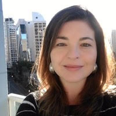 Ana Silvia Pedrazzani