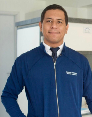 Rodrigo Rodrigues dos Santos
