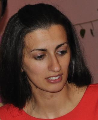 Mestre Anabela Monteiro