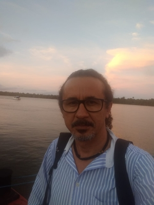 Marco Apolo Santana Leão