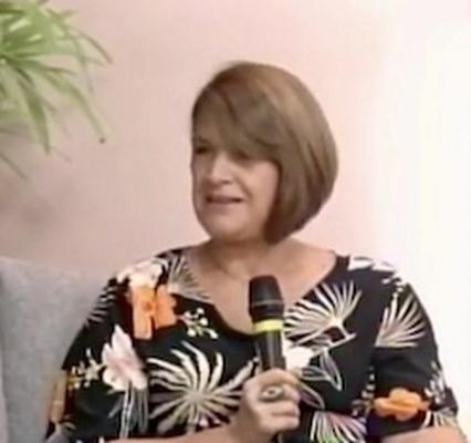 Regina Claudia Ferreira Costa
