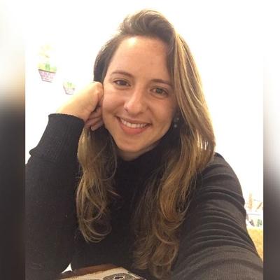 Danielle Abrantes Campos Lima