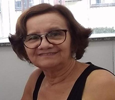 Maria do Carmo Campos da Silva