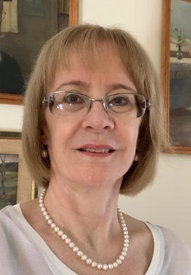 Sophie Françoise Mauricette Derchain