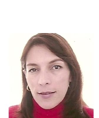 Patricia Hernandez-Rodriguez