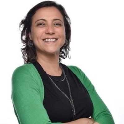 Denise Franca Barros
