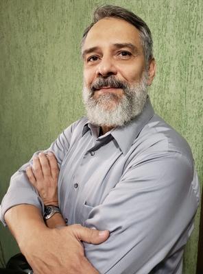 Paulo Márcio Gonzales