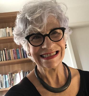 Maria Alice Rosa Ribeiro
