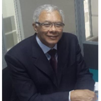 Marcos Domingos da Silva