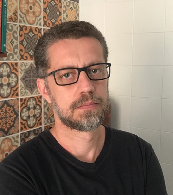 Cloviomar Cararine Pereira