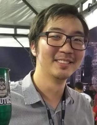 Rodrigo Yukihiro Gimbo
