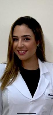 ALUNA PALESTRANTE - Mariane Moreira Barbosa