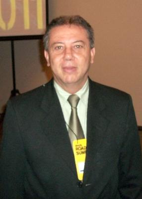 Paulo Fernando da Silva