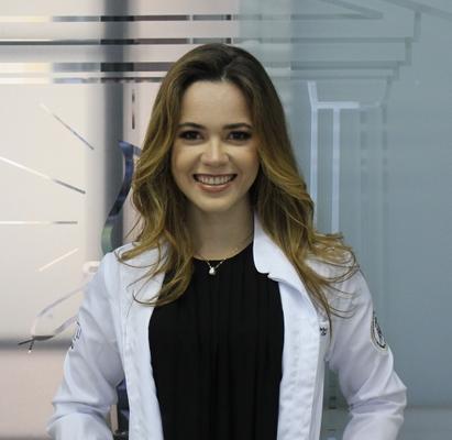Isabelle Anibal Santos