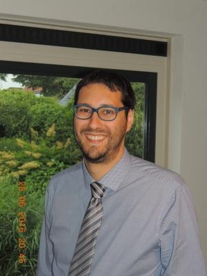 Dario Cecilio-Fernandes