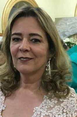 Dra Soraia Ferreira Caetano de Carvalho
