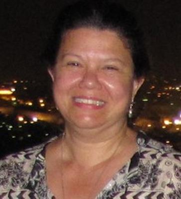 Virginia Cegalla