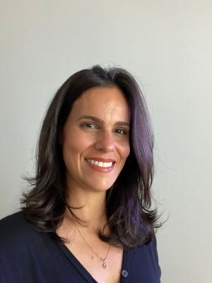 Luciana dos Santos Medeiros