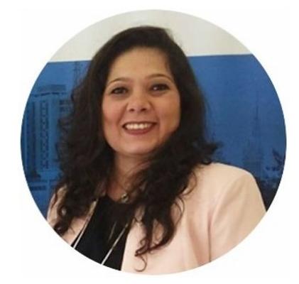 Luciana Mamede Gomes