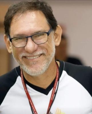 Adilson Andrade Vilas Boas