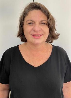 Denise Rocco de Sena - FAPES