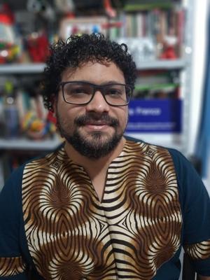 Amarildo Ferreira Júnior