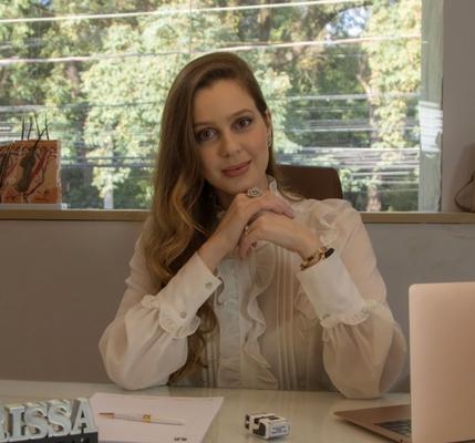 Larissa Kirylko Barion