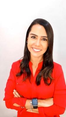 Camilla Fernandes Moreira