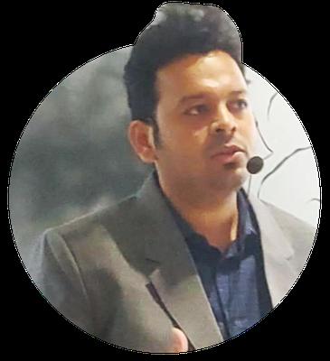 Dr Gaurang Gaikwad