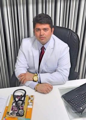 Danilo Medeiros da Silva