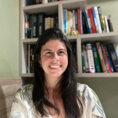 Beatriz Rodrigues Silva Selles