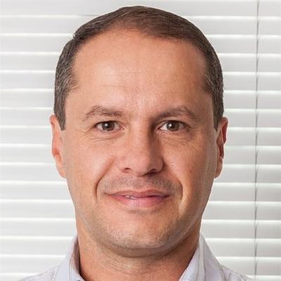 Frederico Jose Amedee Peret