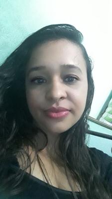 Maria Janaína Silva Mota