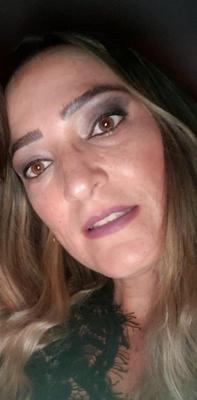 Mayra de Souza Vieira