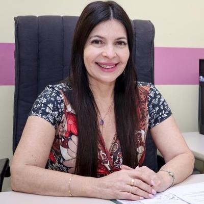 Débora Cristina Pereira Mafra