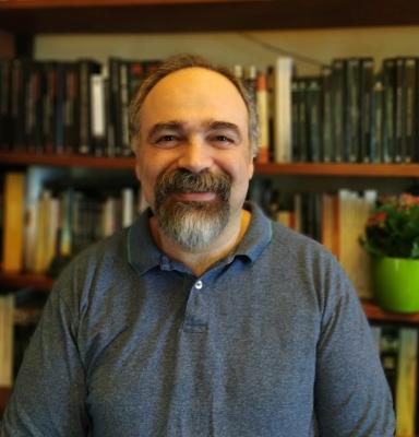 Rodolfo Ungerfeld