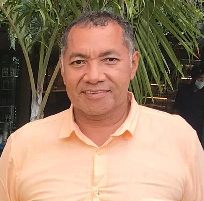 José Carlos Tavares Carvalho