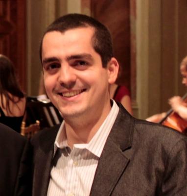 Felipe Fornazari