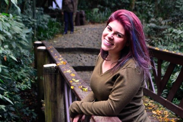 Jenifer Dias Ramos
